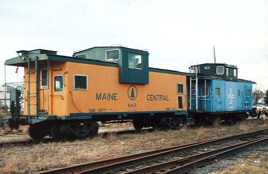Car Service Portland Maine To Boston